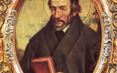 Wer war Petrus Canisius?
