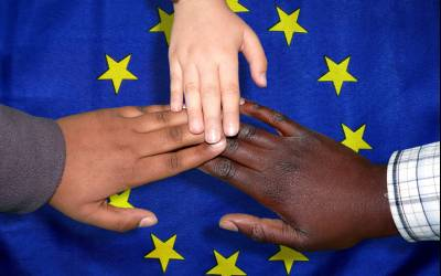 Stichwort EU