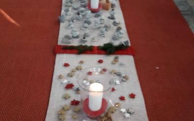 2. Adventsonntag in Neustift – Kinderelement