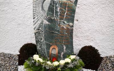 Sternenkinder- Gedenkstätte Telfes