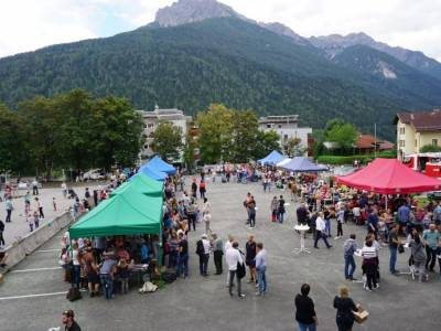 Spielefest des Seelsorgeraumes in Fulpmes