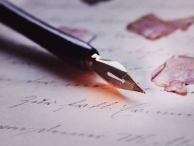 Bischof: Brief an die Gläubigen