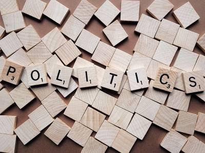 Wenn ich Bibel und Politik zusammenbringe ...