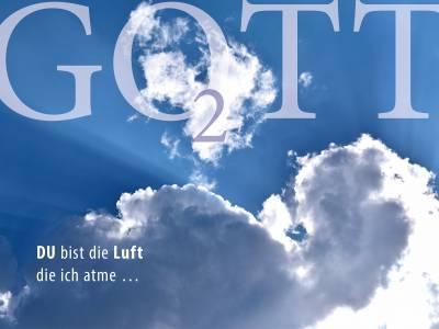 Atmen bedeutet, den Namen Gottes auszusprechen