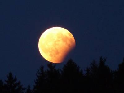 Der Mond bestimmt den Ostertermin