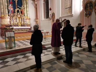 Aschermittwoch in Telfes – Aktion Familienfasttag