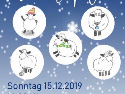 Einladung zum Adventfenster 2019