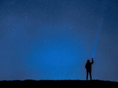 Weihnachten und die Symbolik des Lichts